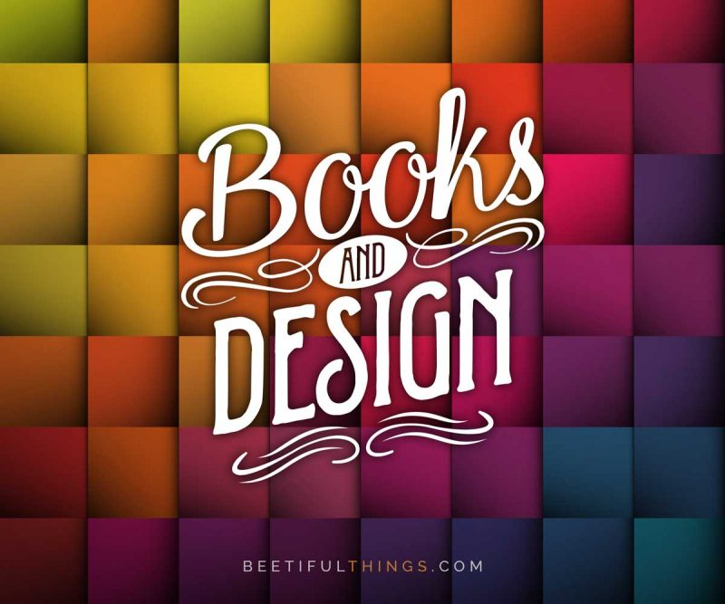 Books and Design