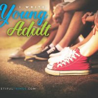 I Write Young Adult