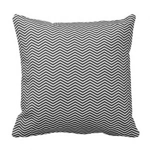 Write. Edit. Publish. Repeat. Square Throw Pillow Back