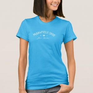 Mansfield Park by Jane Austen (1814) Shirt