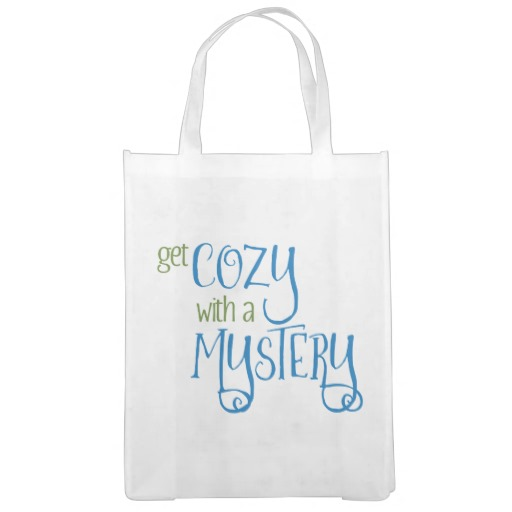 Get Cozy with a Mystery Grocery Bag (colored design)