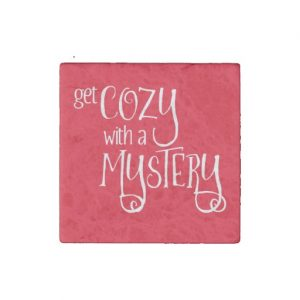 Get Cozy with a Mystery Magnet (set of 4)