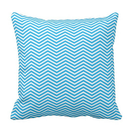 Get Cozy with a Mystery Square Pillow (colored design on dark)