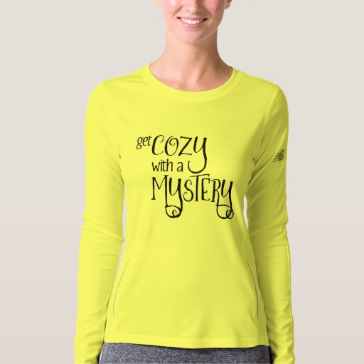 Get Cozy with a Mystery Women's Sweater (black design)