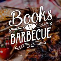 Books and Barbecue