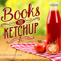 Books and Ketchup