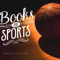 Books and Sports