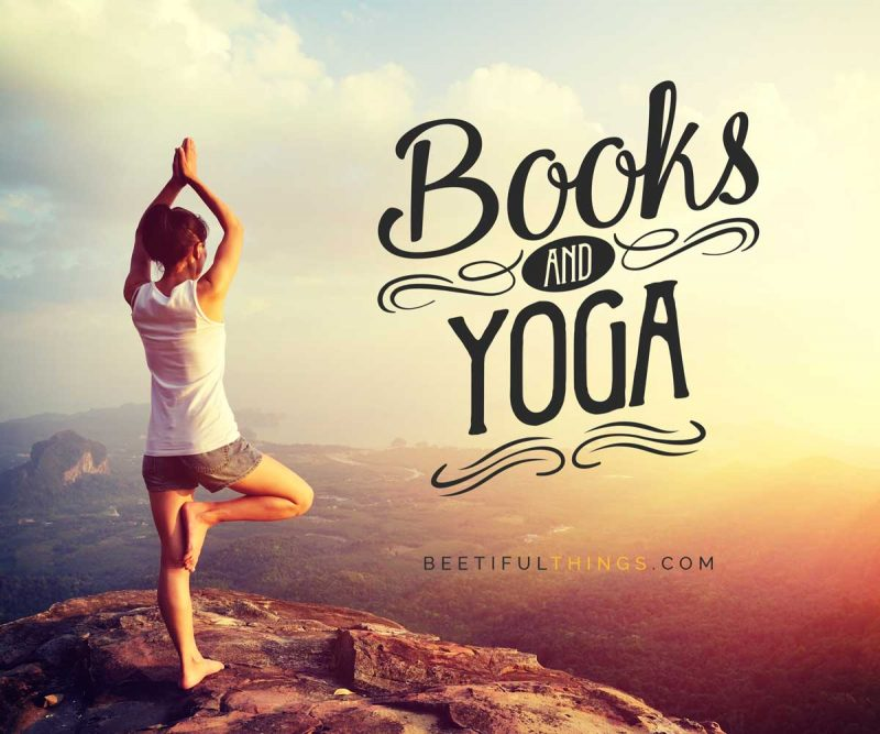 Books and Yoga
