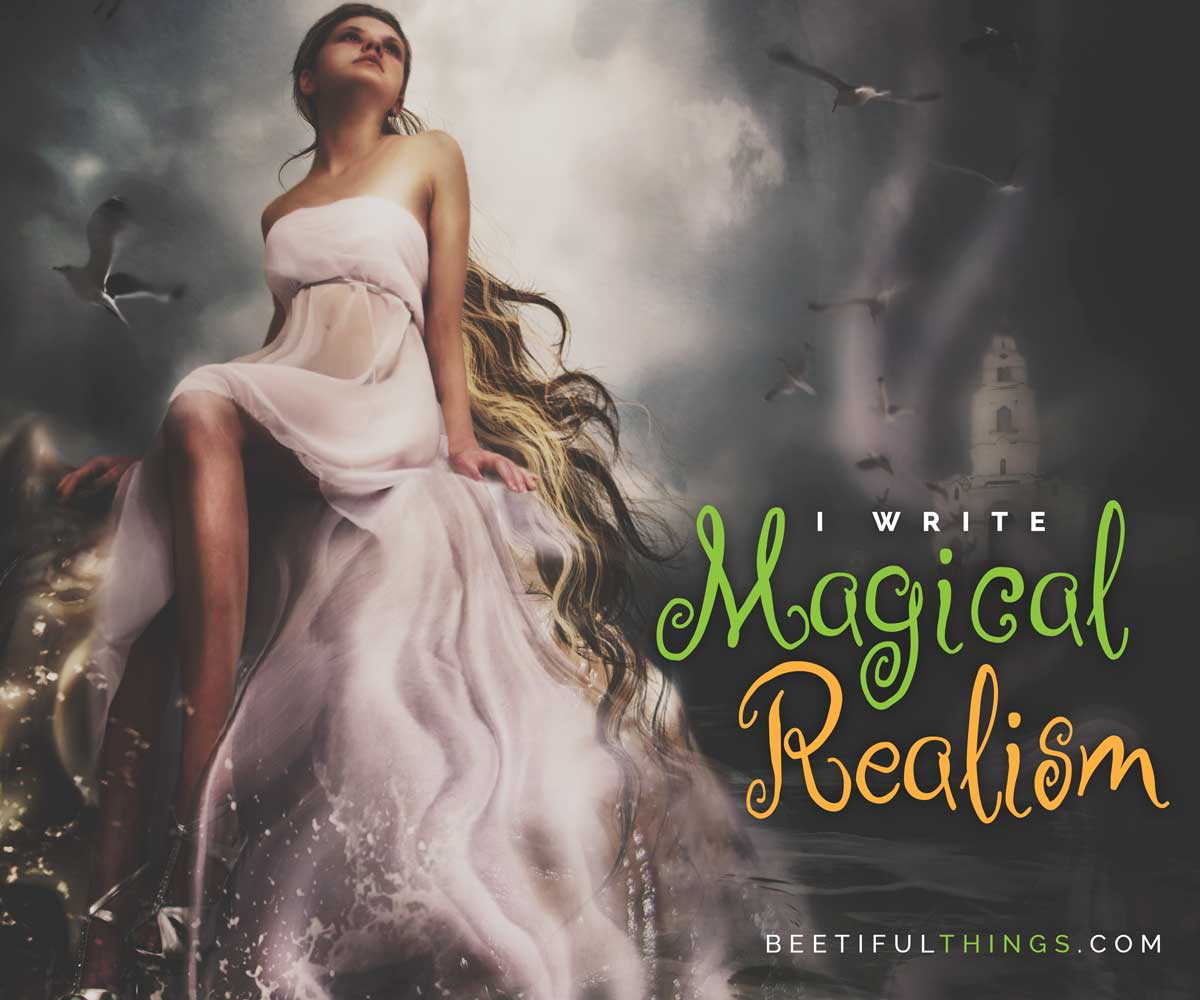 how to write magical realism