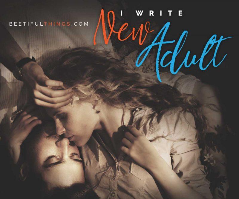 I Write New Adult