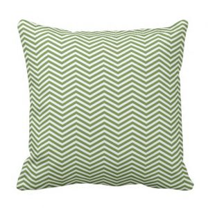 Get Cozy with a Mystery Square Pillow (colored design)