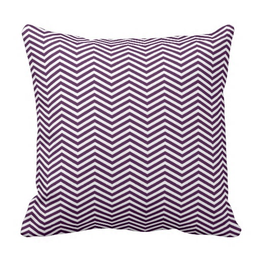 Get Cozy with a Mystery Square Pillow (white design)