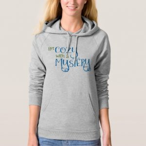 Get Cozy with a Mystery Women's Sweater (colored design)