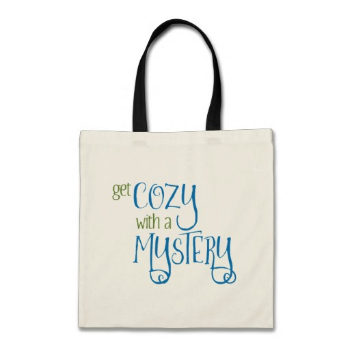 Get Cozy with a Mystery Tote Bag (colored design)