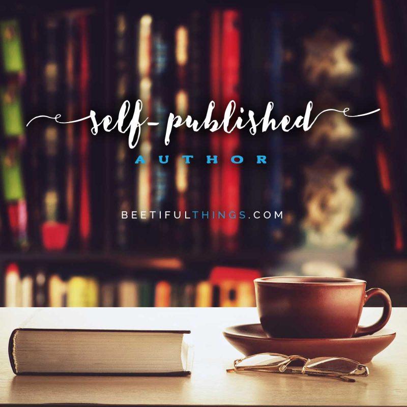 Self-Published Author