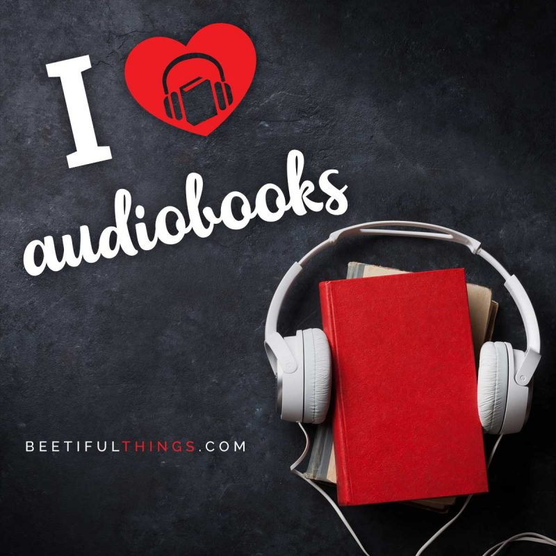 I Heart Audiobooks